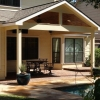 Patio Covers Help Reduce Family Stress