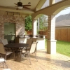 Enjoy the Holidays Under Your New Patio Cover