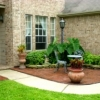 West Oaks Patio Covers & Stamped Floors, Texas