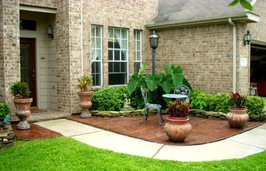 29 Fancy Backyard Designs Houston Tx