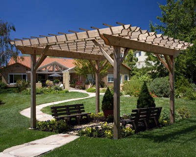 Enjoy the Latest in Patio Cover Design, Materials and Technology