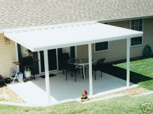 How To Select Your The Perfect New Patio Cover For Your Home