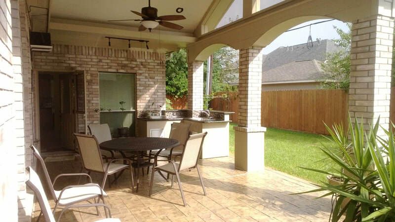 Patio Covers an Investment in Your Future