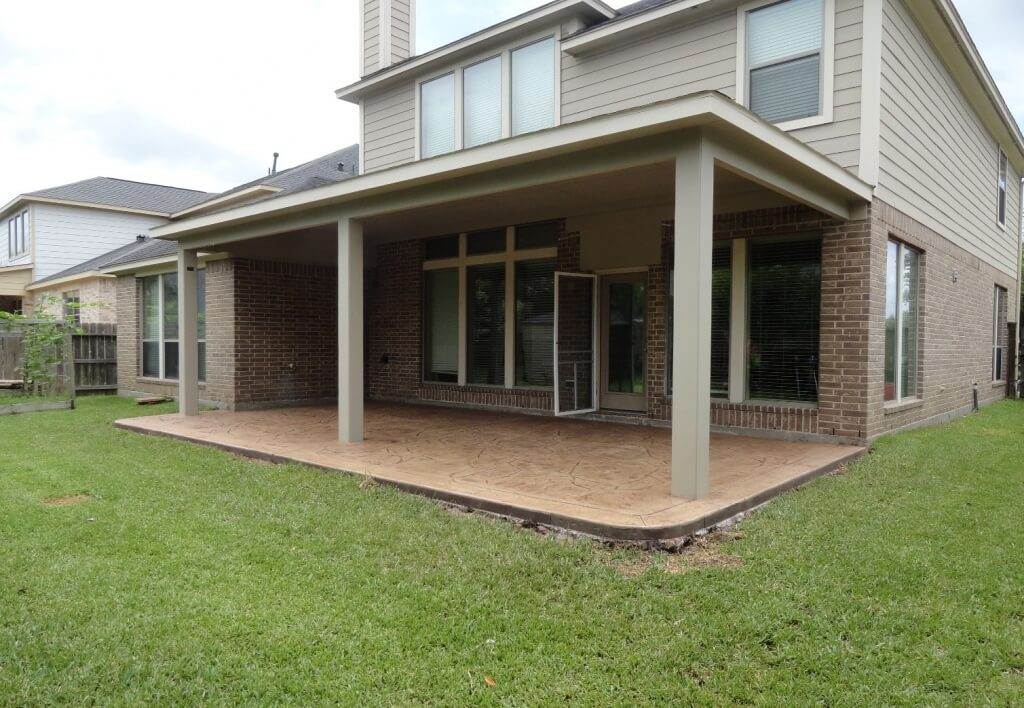 How Long Will It Take to Build Your Patio Cover?