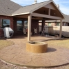 Stamped Concrete Is Distinctive