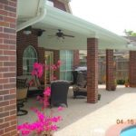 Patio Covers Houston:  The Real Treat from Eagle Patio Covers!