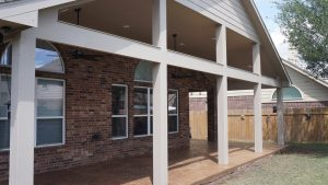 How Long Does It Take to Build a Patio Cover?