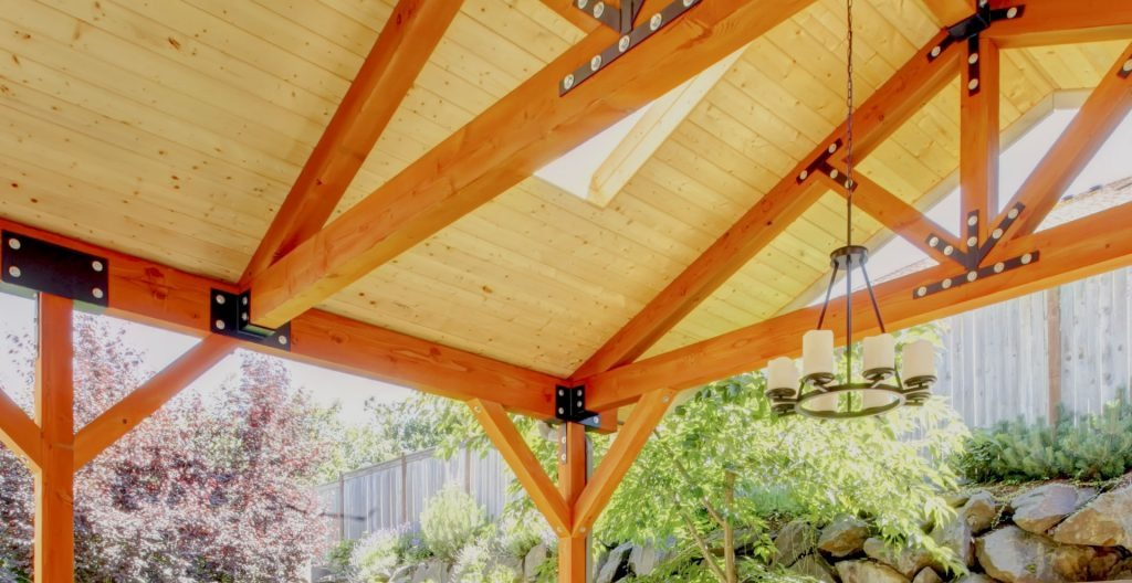 Houston Patio Builders