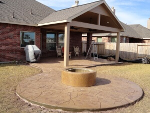Why Do You Need Stamped Concrete
